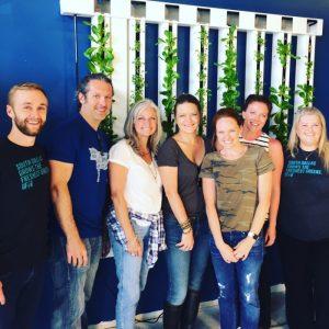 Patina Green and Farm Aid - Dallas Urban Farms